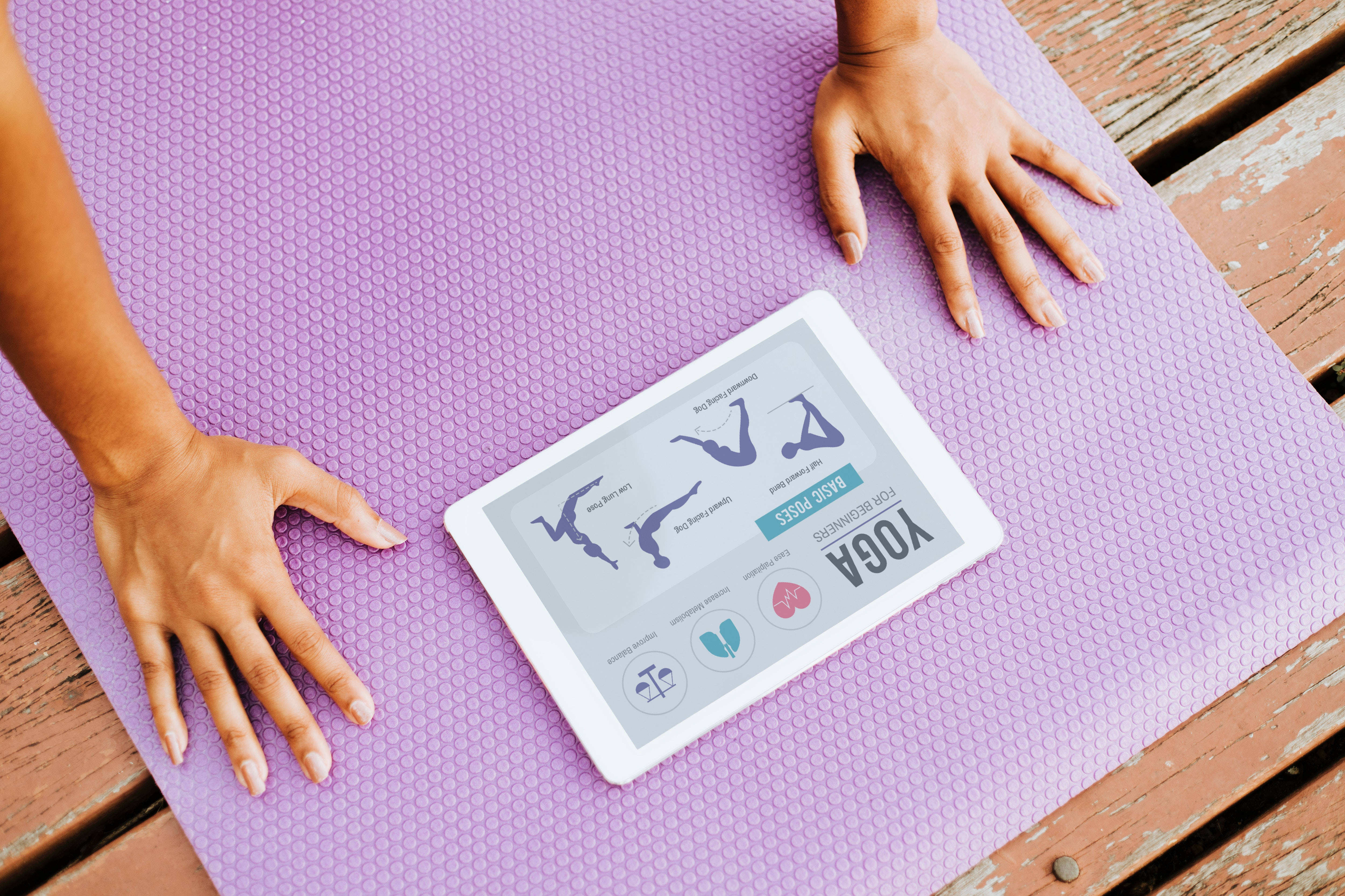 At-home workouts to remain physically active during COVID-19