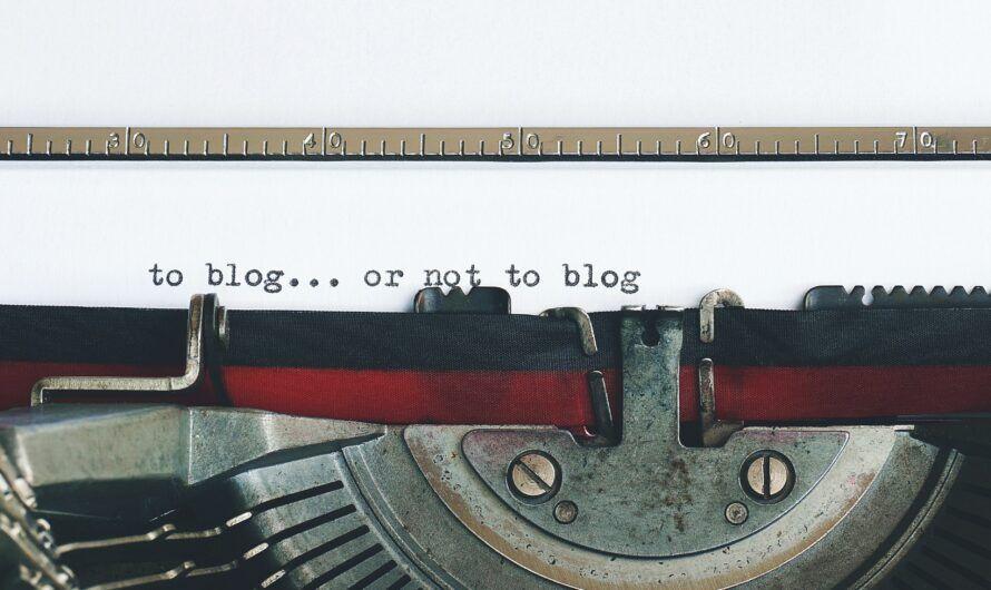 Become a MoreFun2Run Guest Blogger!